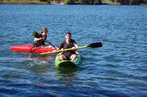 En el Lago 1