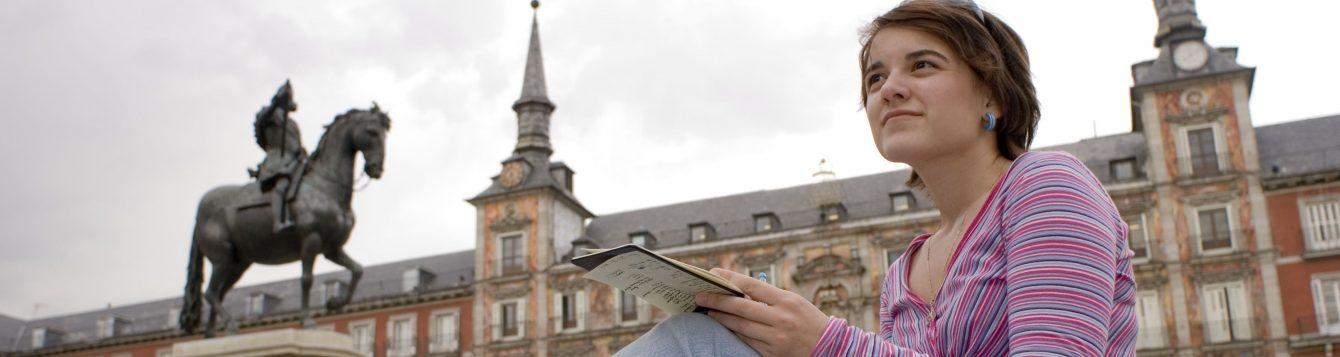 School in Spain Handbook