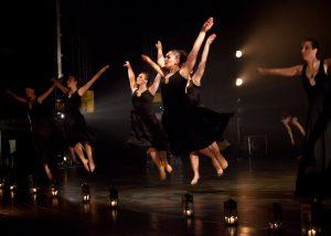 Zlotowski Student Dance Troupe, Beer-Sheva, Israel