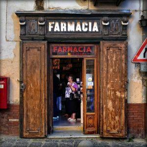 Italian Pharmacy