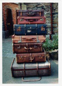 HB - maletas