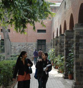 St. Stephen's College, Delhi, India