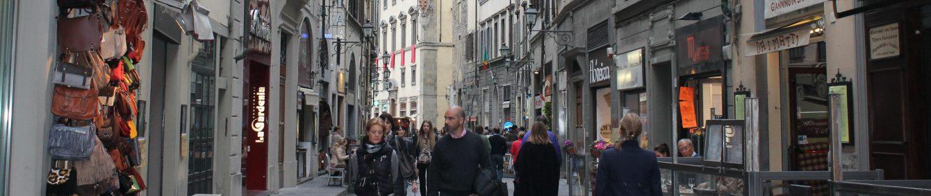 School in Italy: Graduate Program Handbook